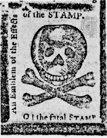 a history of the english stamp act in america The stamp act of 1765 was passed by parliament to raise money to pay for  british troops in north america.